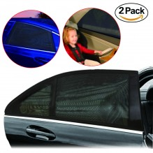 Ampper Car Side Window Sun Shade