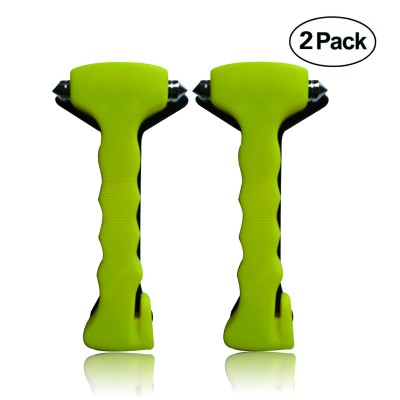 Ampper Car Escape Tools (Green)